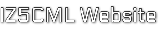 IZ5CML Dx Webpage