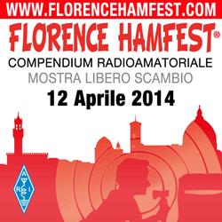 Florence Hamfest 2014