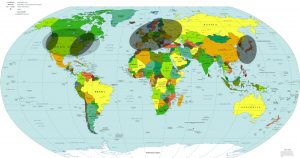 Vale la pena organizzare grandi dxpeditions durante il minimo solare ?