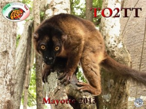 TO2TT Mayotte dxpedition World Wide propagation predictions