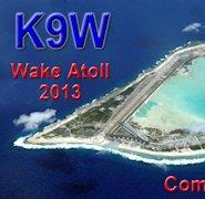 K9W Wake island