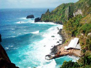 VP6R Pitcairn 2019