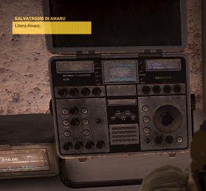 La radio nei videogames